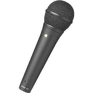 Rode Microfone de Mão M1