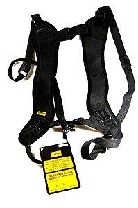 Alça Dupla Tiracolo Double Strap Easy Ec-cam-2