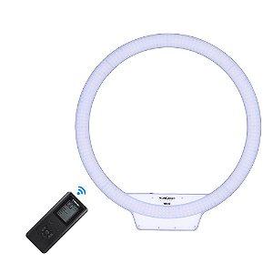 Led Ring Light YN608 Bi-color
