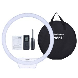 Led Ring Light YN308 Daylight