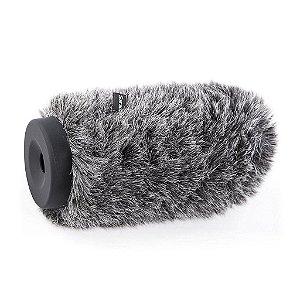 TM-WS1 - Pára-brisas de microfone externo para o Saramonic SR-TM1