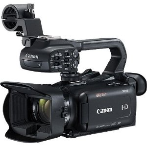 Filmadora Canon XA15 FullHD SDI