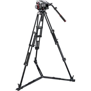 Kit Manfrotto 509HD, 545GBK