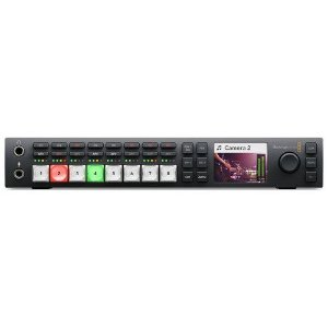 Blackmagic ATEM Television Studio HD