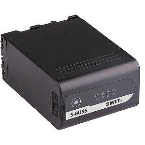 Bateria S-8U95/DV-U95