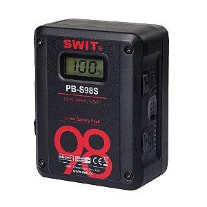 Bateria BPL PB-S98S V-mount