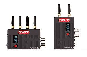 Sistema Sem Fio Swit Flow 500