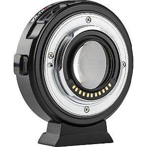 Viltrox EF-M2 II - Canon EF