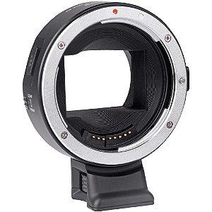 Viltrox EF-NEX IV para lente de montagem EF da Canon / E da Sony