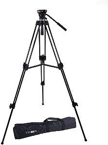 Tripe Kit DVK-2803A + Cabeça DVH-7502H