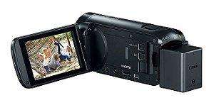 "Filmadora Canon Vixia Hf R800, Zoom X57, Lcd 3"", Full Hd"