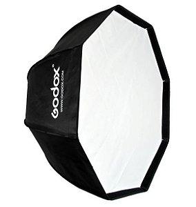 Softbox Octabox Universal 80cm Godox tipo sombrinha