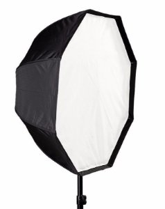 Softbox Octogonal 120cm Universal Godox