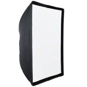 Softbox para flash F300 60x90cm Godox