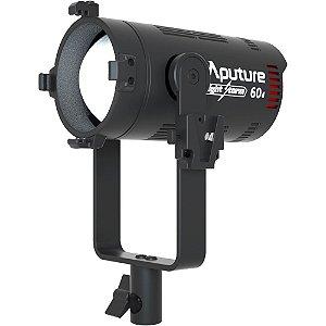 LS 60d Aputure Light Storm Daylight