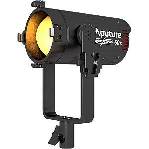 LS 60x Bi-Color LED Light Aputure Light Storm