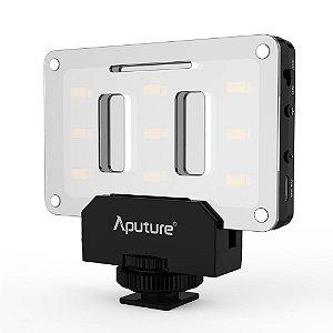 Aputure AL-M9 Amaran Luz LED de bolso Daylight