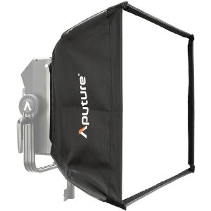 Aputure Softbox for P300c LED Panel (PRÉ-VENDA)