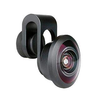 Lente 7.5mm HD Fisheye - ULANZI