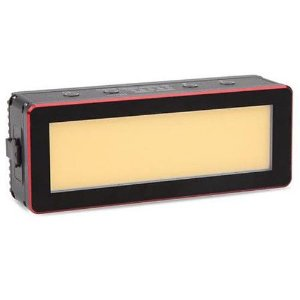 Aputure Amaran AL-MW Mini LED Light