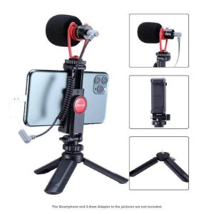 Smartphone video kit Ulanzi