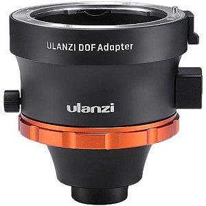 Adaptador Smartphone lente E-Mount - Ulanzi