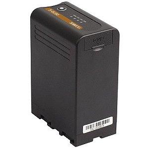 SWIT S-8U93 Bateria para camcorder DV Sony BP-U Series