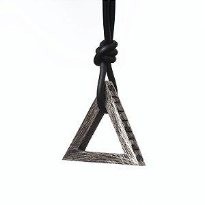 Colar de Prata com pingente do Arcanjo São Miguel - Armorial Joias 3ce754f21c