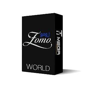 Zomo World Pack