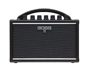 Amplificador para Guitarra Boss Katana Mini