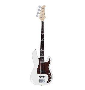 Contra Baixo Strinberg PBS 40 WH Precision Bass 4 Cordas