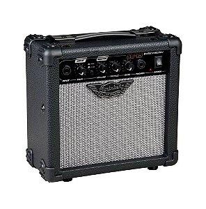 Amplificador Strinberg para Guitarra SG15 GR