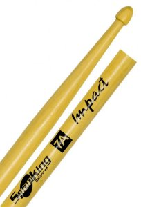Baqueta Spanking 7A Linha Impact  Balanced Mad. Natural 4157