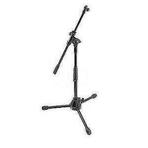 Pedestal Whirlwind P/ Microfone Telescopio Mini Com Haste