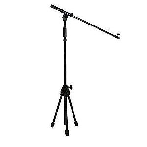Pedestal Whirlwind P/ Microfone Telescopio 3 Ajustes Haste