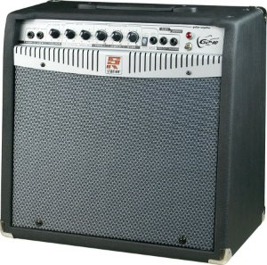 AMPLIFICADOR P/ GUITARRA  STANER G-240 CLEAN 100W