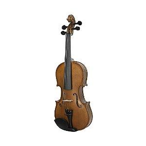 Violino Dominante 1/2 Estudante Completo com Estojo