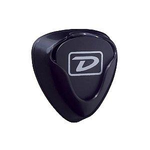 Porta Palheta Dunlop Ergo Padrão Ergonômico Plástico 5006j