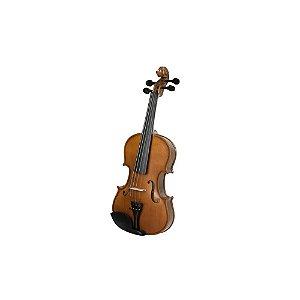 Violino Dominante Especial 1/8 Completo com Estojo