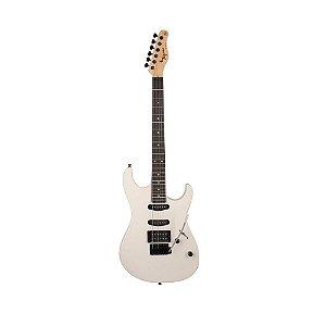 Guitarra Tagima Eletrica TG-510 Branco Woodstock