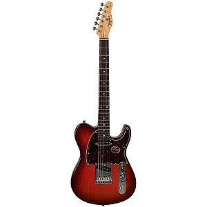 Guitarra Tagima Eletrica T-910 Honey Burst