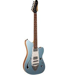 Guitarra Tagima JET BLUES STANDARD Lake Placid Blu