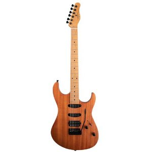 Guitarra Eletrica Tagima Stella Mahogany Natural Satin