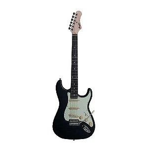 Guitarra Eletrica Tagima Memphis MG-30 Black Satin