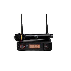 Sistema KADOSH MicrofoneS/FIO K-481M