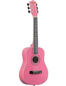 Violão Tagima KIDS-V2-NY Azalea Pink