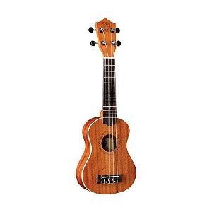 Ukulele PHX Concerto Instrumentos UKP-24 NA - Natural
