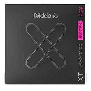 Encordoamento D'ADDARIO para Guitarra XTE0942