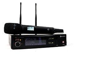 Microfone KADOSH KDSW-1201M S/FIO