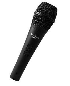 Microfone Kadosh K-80C Condensador / Cardióide